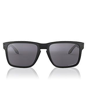 Oakley Lunettes Holbrook XL Matte Black Prizm Black Polarished 2018