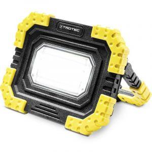 Trotec Lampe de chantier LED sans fil à piles PWLS 05-10