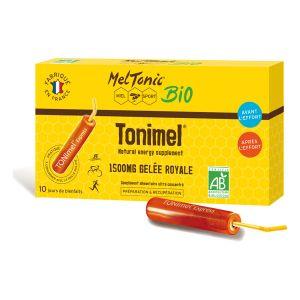 Meltonic Tonimel bio - 10 ampoules