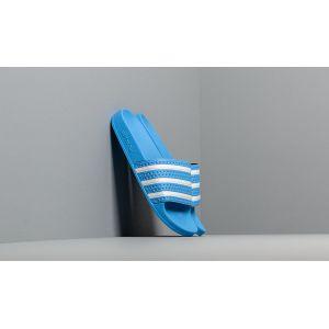 Adidas Tongs -originals Adilette - Real Blue / Ftwr White / Real Blue / Ftwr White - EU 46