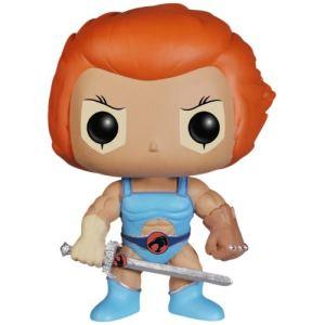 Funko Figurine Pop! Thundercats Lion-O