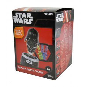 Tomy Pop-Up Dark Vador Star Wars