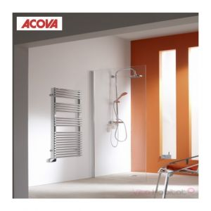 acova tlno 075 050 ifw radiateur s che serviettes lectrique cala chrom comparer avec. Black Bedroom Furniture Sets. Home Design Ideas