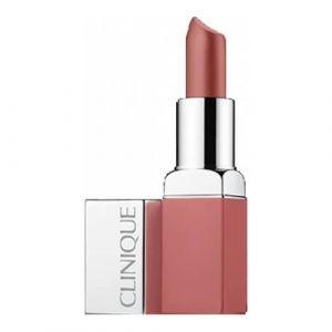 Clinique Pop matte 01 Blushing Pop - Rouge mat + base