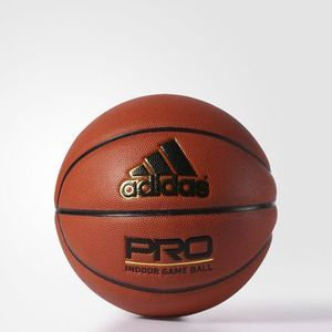 Adidas New Pro Ballon de Basketball Basketball Natural 7