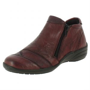 Remonte Chaussures Dorndorf r7671 rouge - Taille 36,37,38,39,40,41,42