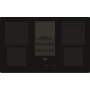 Whirlpool WVH92K - Table induction aspirante