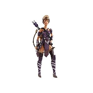 Mattel Barbie Antiope Wonder Woman (Collector)