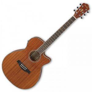 Ibanez AEG8EMH-OPM guitare folk électro-acoustique