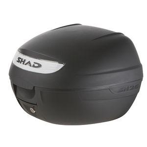 Shad Top Case SH26 Black
