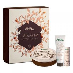 Melvita Coffret L'argan Bio (3 produits)