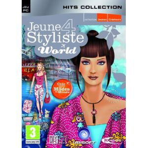 Jeune Styliste 4 World [PC]