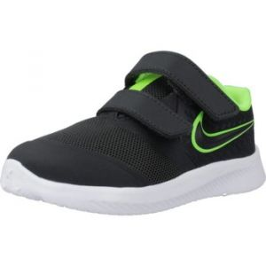 Nike Chaussures enfant STAR RUNNER 2 (TDV) FA Gris - Taille 21,19 1/2