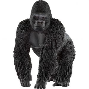 Schleich 14770 - Figurine Gorille mâle