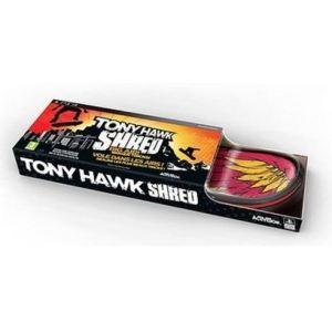 Tony Hawk Shred [PS3]
