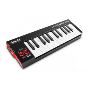 Akai LPK25 Wireless clavier USB/MIDI