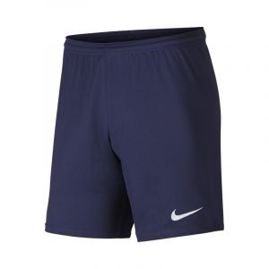 Nike Paris Saint-Germain Short Domicile 2019/20 - Bleu - Taille Large