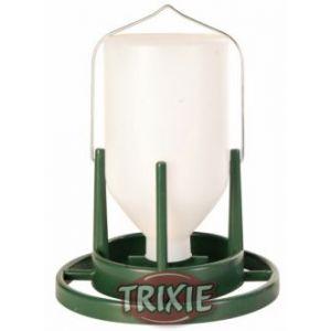 Trixie Distributeur d'eau pour voliere 1.000 ml/20 cm