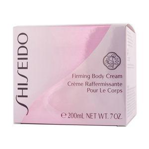 Shiseido Crème raffermissante pour le corps