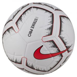 Nike Ballon de football Strike Pro Team - Blanc - Taille 5