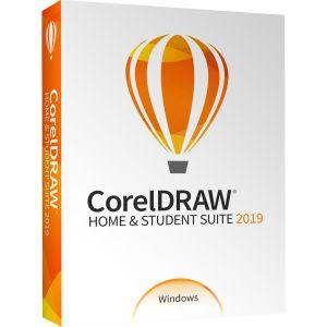 CorelDRAW Home & Student Suite 2019 [Windows]