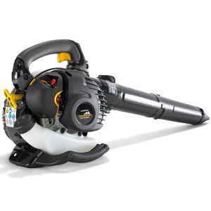 McCulloch GBV 345 - Aspirateur broyeur souffleur thermique 25cm³