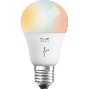 Osram Ampoule LED Lightify Classic A 60 RGBW E27 10W