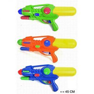 Pistolet à eau pompe 45 cm