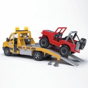 Lego Camion Mercedes Ref