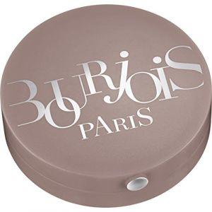 Bourjois Boîte ronde crème poudre 06 Utaupique - Ombre à paupières