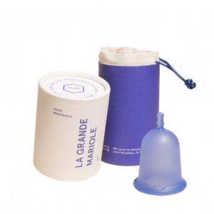 Mïu Cup menstruelle Française - Rigide - Taille 2