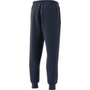 Adidas ESS Stanford Pantalon de Survêtement pour homme, Bleu (Maruni / Blanc), L