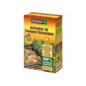 Solabiol Activateur de compost Bio 900 g