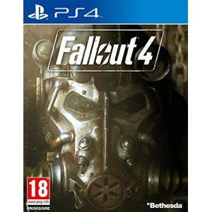 Fallout 4 sur PS4