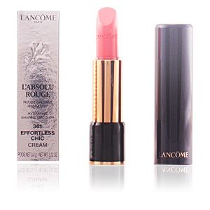 Lancôme L'Absolu Rouge : 361 Effortless Chic - Rouge galbant hydratant