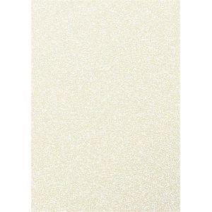 Pollen Correspondance, Faire-part - Etui de 50 feuilles A4 Ivoire Irisé 120g