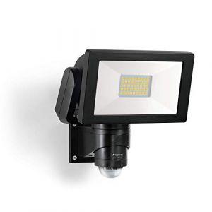 Steinel Projecteur LED à détection LS 300 LED - Noir