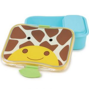 Skip*Hop Lunch Box Girafe