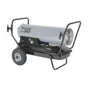 Einhell DHG 360 - Générateur air chaud au fioul