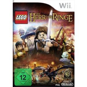 LEGO : Le Seigneur des Anneaux [Wii]