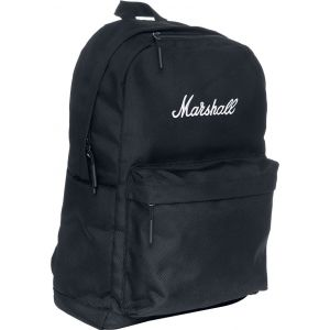 Marshall Lifestyle Crosstown Black / White sac à dos léger