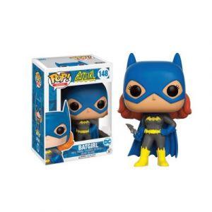Funko Figurine Toy Pop N°148 - DC Comics - Classic Batgirl