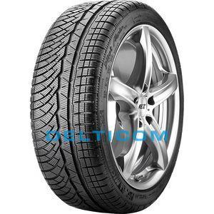 Michelin Pneu auto hiver : 245/40 R18 97W Pilot Alpin PA4