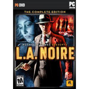 L.A. Noire [PC]