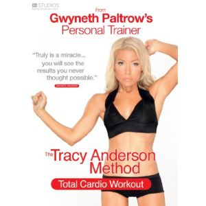 The Tracy Anderson Method Total Cardio Workout