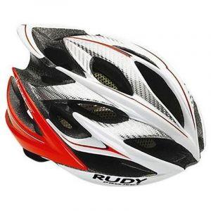 Rudy Project Windmax - Casque vélo de route - blanc 54 unisex Aluminium