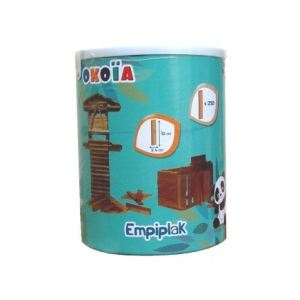 Okoia Empiplak de 250 planchettes en bois