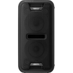 Sony GTK-XB7B - Chaîne stéréo bluetooth NFC Extra Bass jeu de lumières LED et effets DJ