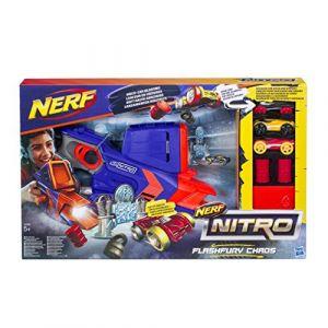 Image de Hasbro Nerf Nitro flashfury chaos