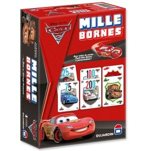 Dujardin 1000 Bornes Cars 2 Standard